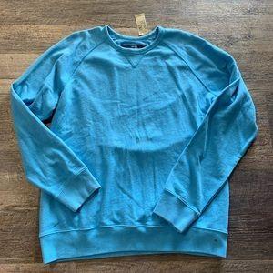 Men's AE crewneck sweater XL